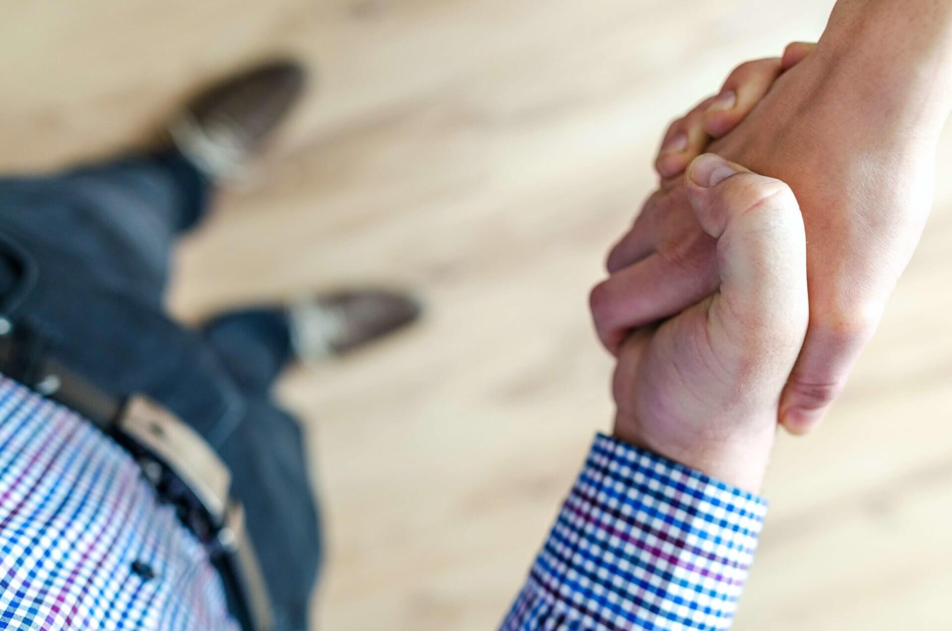 Tarifvertrag Altenpflege Einigung
