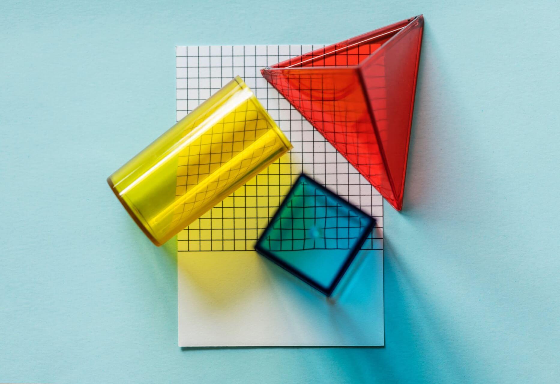 Geometrische Figuren | Quelle: RawPixel