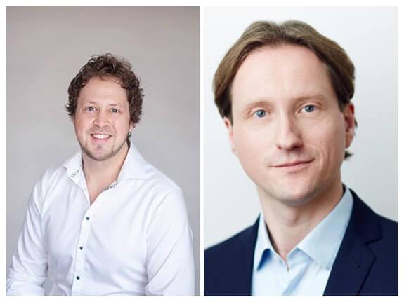Online-Seminar mit Jan Hinnerk Roloff und Felix Baumann