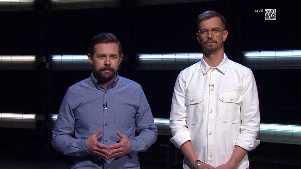 Joko&Klaas: Sondersendung zum Pflegenotstand | Quelle: https://www.prosieben.de/tv/joko-klaas-gegen-prosieben/news/joko-klaas-live-heute-laenger-als-15-minuten-104835